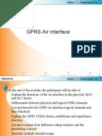 8_GPRS Air Interface