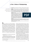 Central Poststroke Pain a Review of-46
