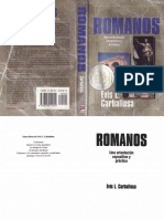 libro de Romanos-  Carvallosa