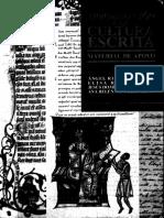 Aproximación a la Cultura Escrita. Material de Apoyo.pdf