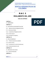 RAC  5 - Reglamento del  Aire.pdf
