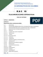 RAC  19 - Telecomunicaciones  Aeronáuticas.pdf
