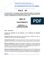 RAC  43 - Mantenimiento.pdf