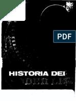 Historia del Poder Legislativo Nacional - Argentina