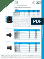 Anexo 6. Lista de Precios Accesorios Termofusion HDPE Abril 2017