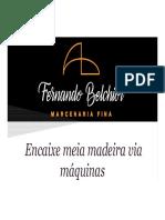 Meia Madeira via Maquinas