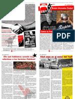 Boletín de Información Sindical Junio 2017
