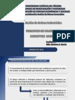 AVAL ACTIVOS INDUST UCAT - SESION 01 - 02 (PRINCIPIOS DE VALORACION).pdf