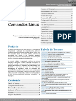 Relance Comandos Linux