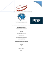 Etica Profesional Monografia