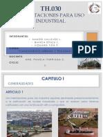 Habilitaciones Industriales