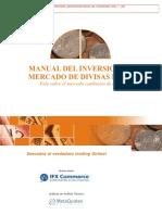Manual Del Inversionista Forex 1