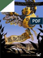 Los Distintos - Bachmann, Stefan