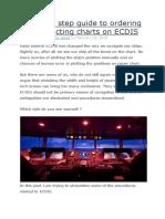 Ecdis Chart Corr