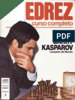 Curso Completo - Gary Kasparov Vol 3