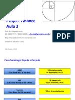 AULA - FINANCE
