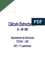 CEII Cap-1 Ecuaciones Fundamentales 2017-1