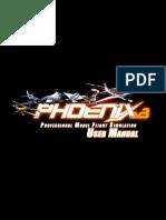 Phoenix Usermanual v3 IT