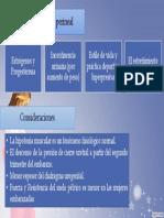 Variaciones Del Tono Perineal