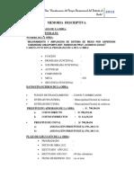 Memoria Descriptiva LIMACPAMPA.docx