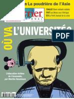 Courrier International Du 24 Juin 2010