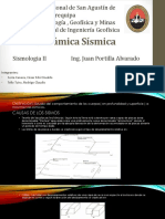 Grupo 10-Dinamica Sismica