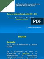 4 Priorizacic3b3n en Salud Pc3bablica 25-01-2011