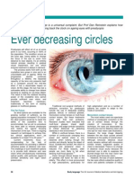 Body Language Presbyopia Article