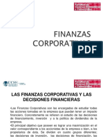 Introduccion Finanzas Corporativas