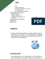 Aeropuertos Generalidades