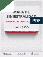 Mapa de Siniestralidad 1