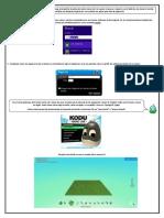 Guia de Kodu Game Lab