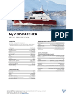 MV Dispatcher 1
