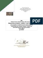Remocion de Niquel, Cadmio y Zinc de Del Agua, Utilizando Clinoptilolita Heulandita.pdf