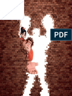 Wrecked Wall Wallpaper 10287466