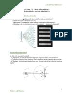 Experiencias Virtuales de Física