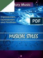 Lesson 1 Music