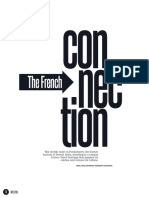 Compressed the French Connection