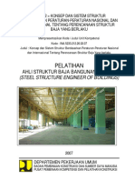 Konsep Dan Sistem Struktur Berdasarkan Peraturan-Peraturan Nasional