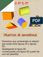 Power de Figuras 2D y 3D