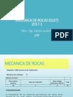 CLASE I-Mecanica de Rocas 48444