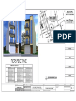 Sample Three Storey Building Plan