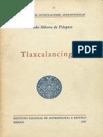 Tlaxacalancingo Oliveira 2