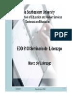 Sesion 2 EDD9100 Marco Del Liderazgo