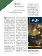 Daly_Los Peligros Del Libre Comercio