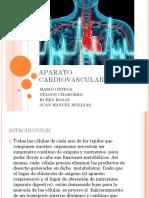 APARATO CARDIOVASCULAR DESDE LA FARMACOLOGIA.ppsx