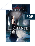 Juliet Dark- El Amante Del Demonio