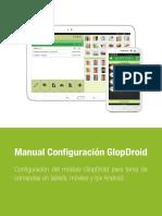 Manual Glopdroid