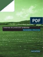 Brochure _ BR _ Sistemas de Protección Ambiental _ SP _ Feb21