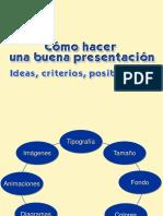 Como Hacer Buena Presentacion (1)